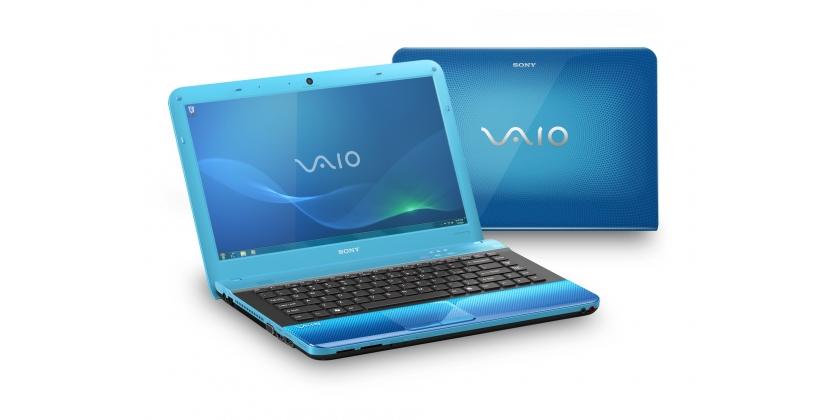 تعمیر لپ تاپ Sony VAIO EA