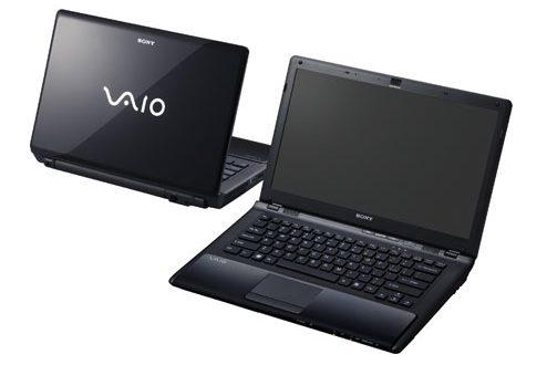 VAIO VPC-CW