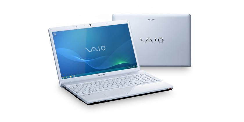 Sony VAIO VPS EB