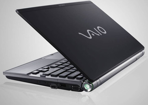 بهترین لپ تاپ سونی وایو